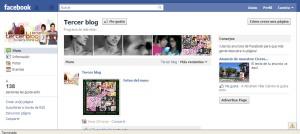 Fan Page Tercerblog