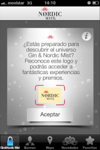 App Iphone Nordic Mist