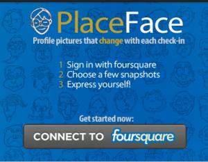 Pantallazo de PlaceFace
