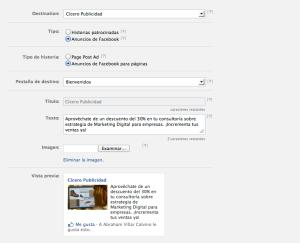 Facebook Ads Cicero