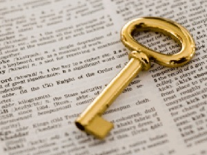 Palabras clave keywords contenido blogs seo