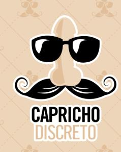 Logo de Capricho Discreto