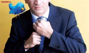 Twitter en empresas
