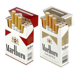 Marlboro Packaging