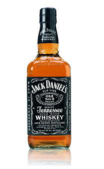 Jack Daniel´s Packaging