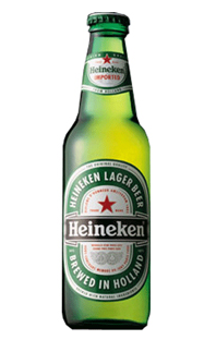 Heineken Packaging