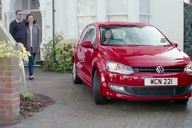 Volkswagen Polo Dad